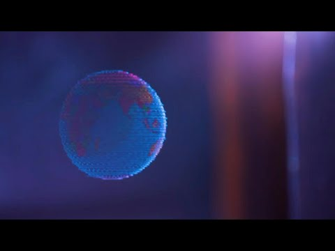 From sci-fi to science lab: Holograms you can 'feel' | AFP