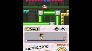 New Super Mario Bros - Part 7 (MEGA Video Competition) - User video