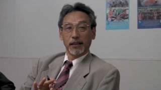 松井三郎 京都大学名誉教授