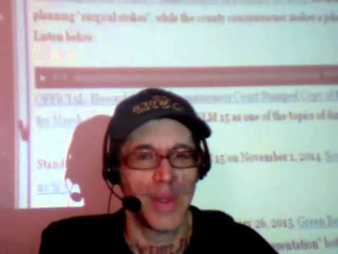 First Contact Radio 3/30/15 - Cosmic Weather, UFOs, Blood Moon, Daily Meditation