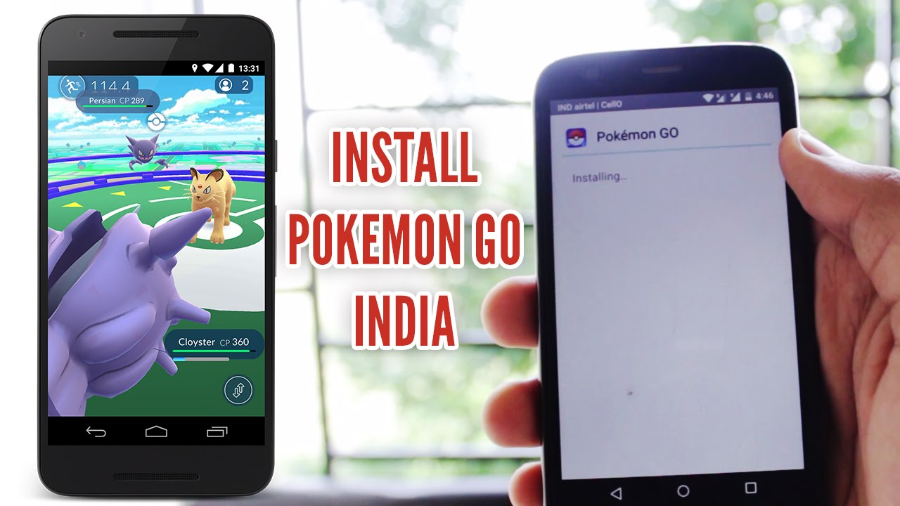 How to install pokemon go on iphone in any country | beebom.