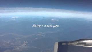 Baby I Need You * Kim Taylor (w/ Lyrics)