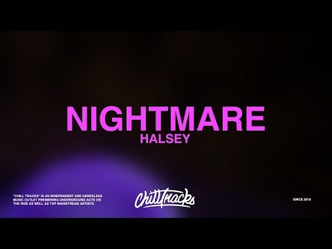 Halsey – Nightmare