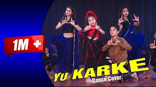 Yu Karke Dance cover SD King Choreography Tik Tok viral video