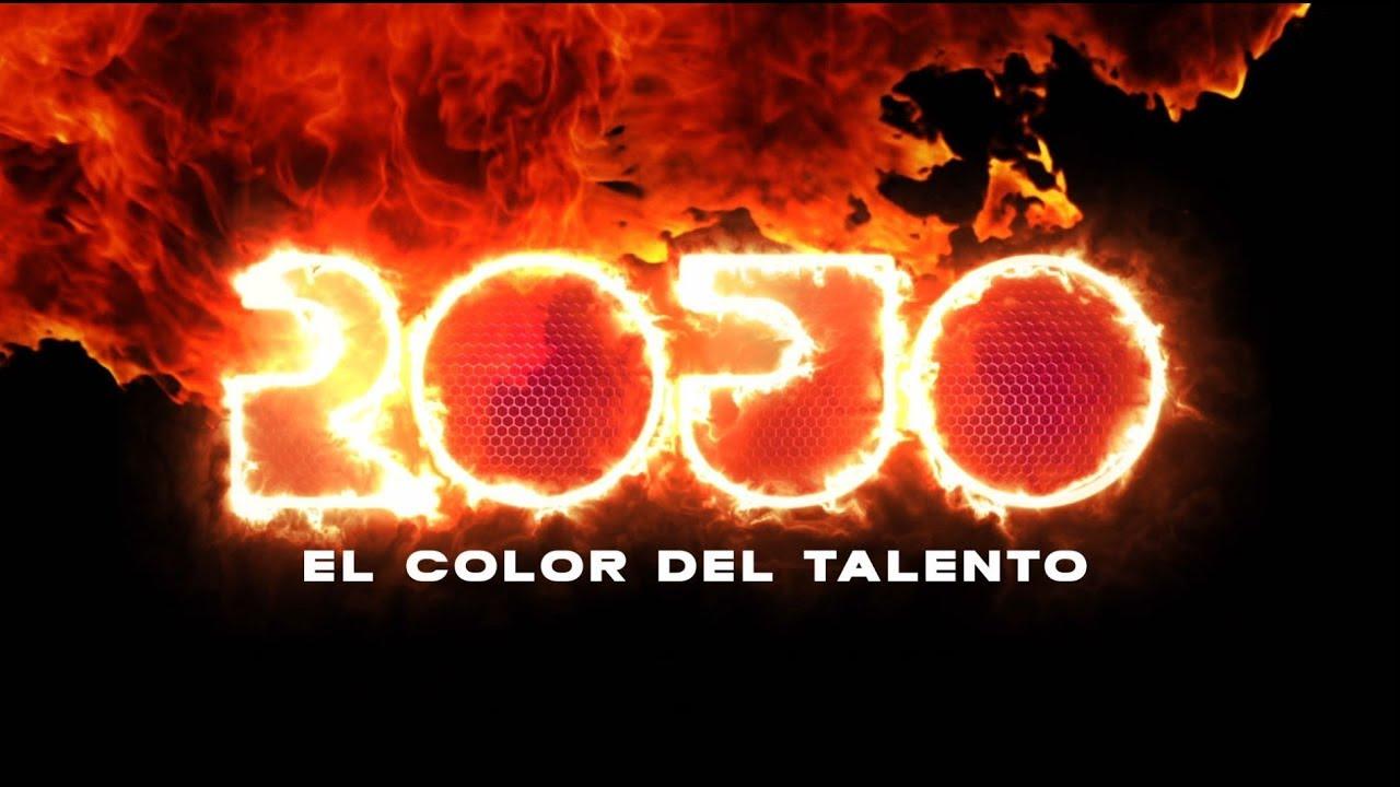 Rojo El Color Del Talento Lunes A Viernes 19 Horas