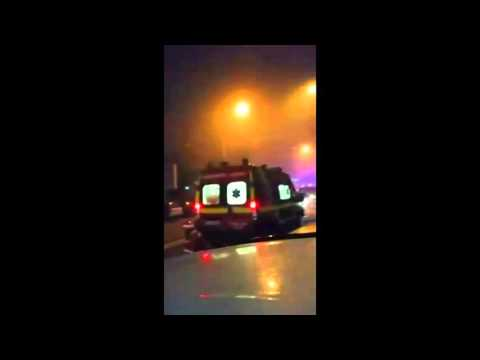 Vrancea Media: Incendiu la Havana Focşani