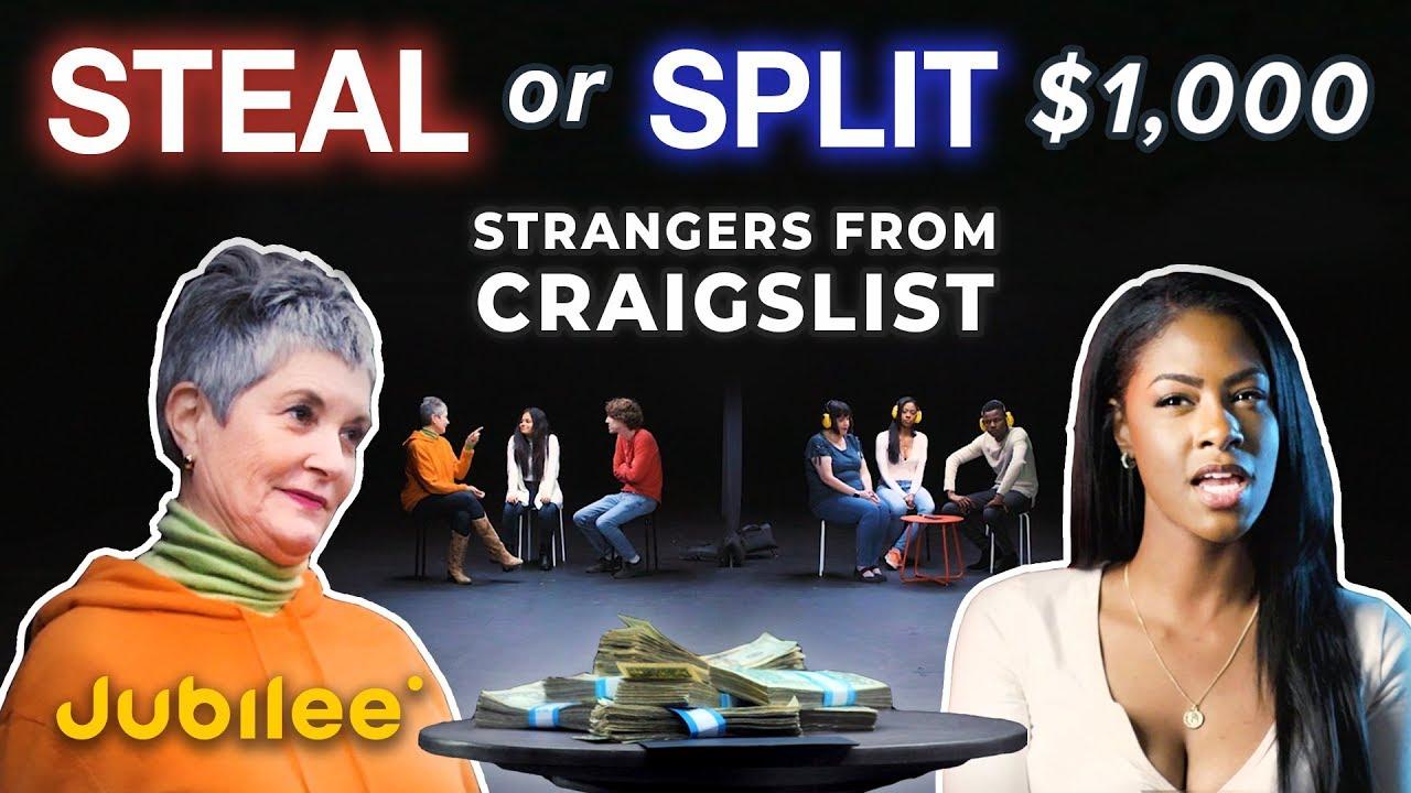 Craigslist Speed dating