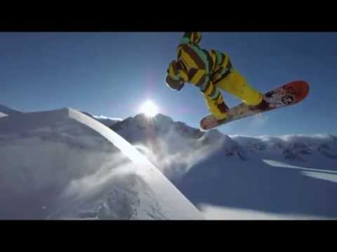 Download Best of Snowboarding: Best of Red Bull snowboarding w/ Travis Rice, John Jackson and Pat Moore Screenshots