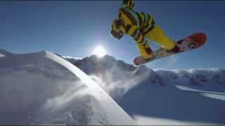 Best of Snowboarding: Best of Red Bull snowboarding w/ Travis Rice, John Jackson and Pat Moore