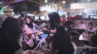 Fly Fm The Tarik Tour at Mr Pot, Gurney Drive Penang