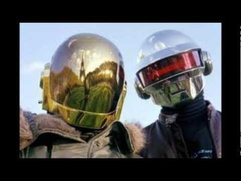 Daft Punk - Digital Love (with lyrics in description)
