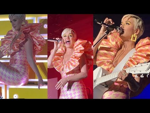 Katy Perry - Show in Las Vegas 2019 Mp3