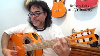 Redefining the Blanca-Flamenca /Maple Fretb.+ Haya bridge (review) Simplicio 1929 Andalusian Guitars