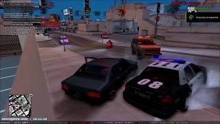 Net4game policja pomaga uciec bandziorowi