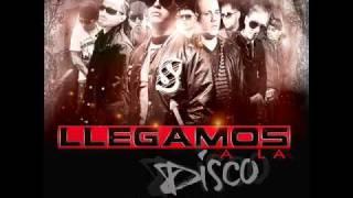 Llegamos A La Disco - Daddy Yankee Ft. Ñengo Flow, De La Ghetto, Arcangel, Farruko & Mas