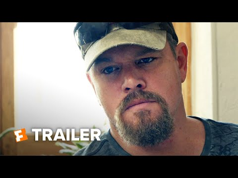 Stillwater Trailer #1 (2021) | Movieclips Trailers