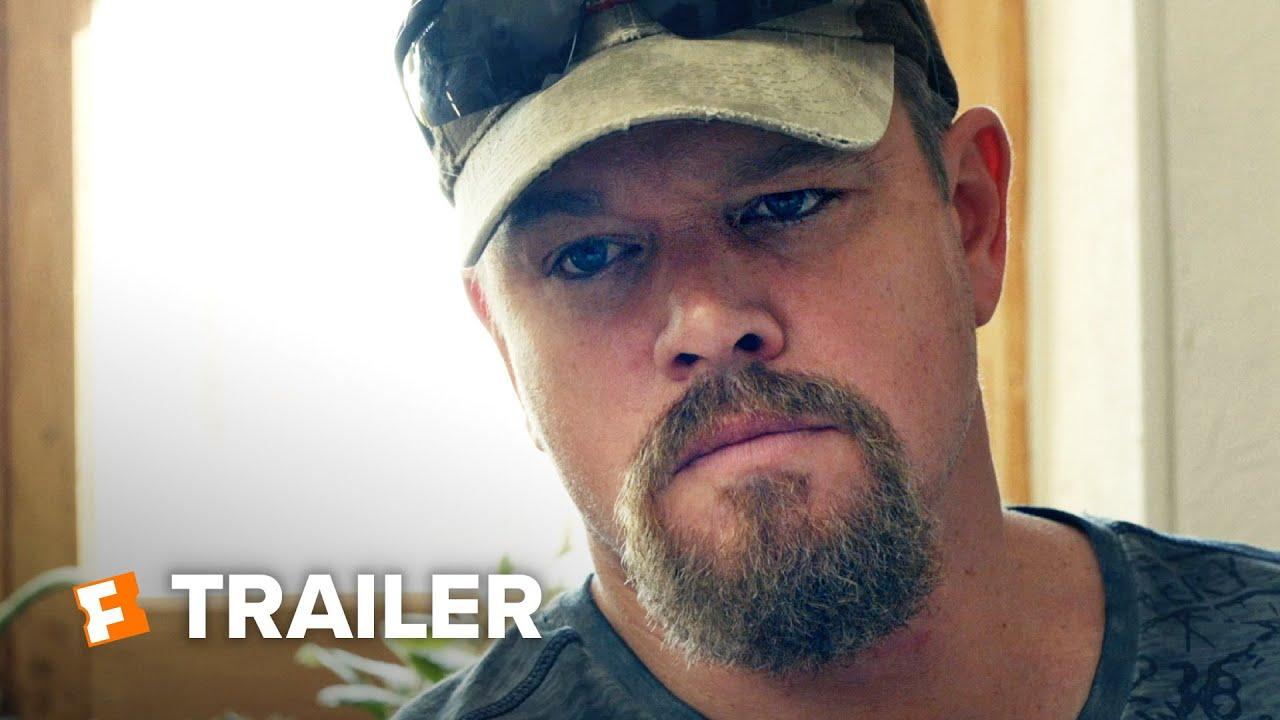 Download Stillwater Trailer #1 (2021) | Movieclips Trailers