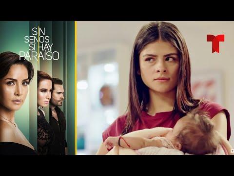 Without Breasts There is Paradise 3 | Episode 21 | Telemundo English