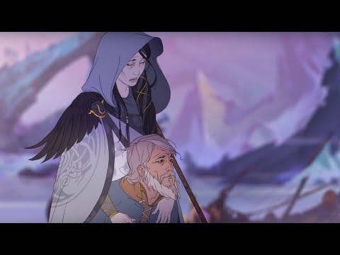 Banner Saga 3 - Key Art Reveal Trailer