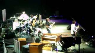 Eric Clapton + Steve Winwood (Had To Cry Today) Berlin 2010