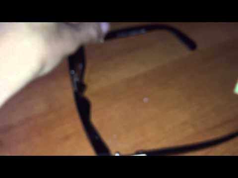 knockoff chloe bag - 10 Frames: Asymmetrical Vintage Sunglasses by Cazal & Mikli ...