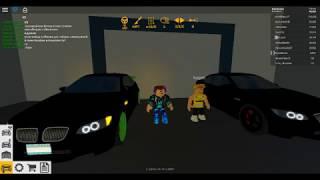 Roblox #2 BMW ma moc , Horizon-Alpha