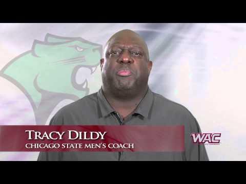 WAC Basketball Head Coaches Describe the Conference