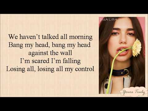 Dua Lipa & BLACKPINK - Kiss And Make Up (Easy Lyrics)