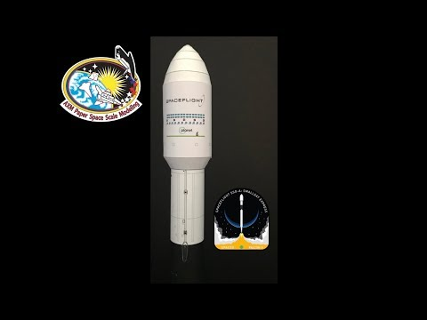 Falcon 9 SSO-A  - Model Showcase