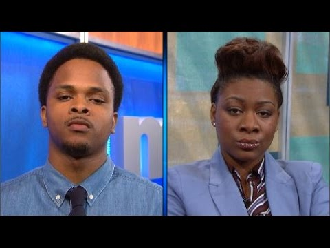 The Maury Show | After The Results | Did My Best Friend Sleep With My Man?