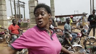 THE OKADA RIDER SEASON 1amp2 MERCY JOHNSON 2019 LATEST NIGERIAN NOLLYWOOD MOVIE