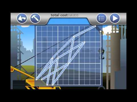 SimplePhysics Truck Crane 3 Star Tutorial