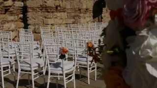 Свадьба в Болгарии (Поморье)