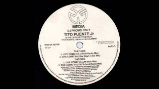 (1995) Tito Puente Jr. & The Latin Rhythm feat. India - Oye Como Va [Joey Musaphia Main RMX]