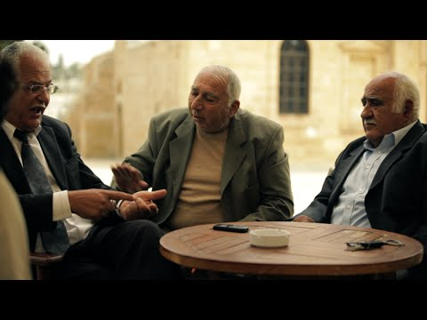 Birds of a Feather - stories from a conflict zone