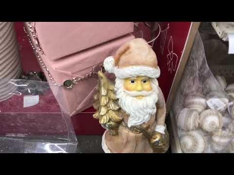🎄Леруа Мерлен 🎄Он меня удивил 😲 Новогодние товары в Леруа Мерлен