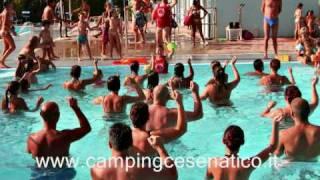 Cesenatico Camping Village - Italy