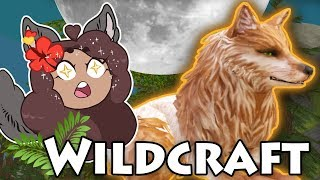 Birth of a Magic-Touched Fox?!  WildCraft: Fox Magic