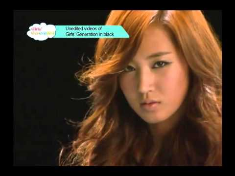 Special D-Day 'Girls Generation' Ep.1 (Eng sub)