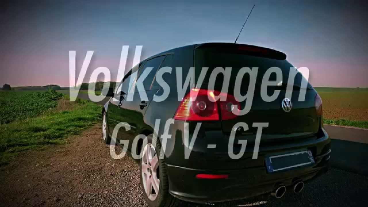 volkswagen golf 5 gt 2 0 tdi r32 a vendre film par drone dji phantom 3 golf v youtube. Black Bedroom Furniture Sets. Home Design Ideas