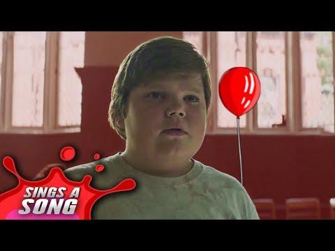 Ben Sings A Song (Stephen King's 'IT' Parody)