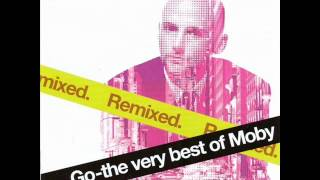 Moby - Go-The Very Best Of Moby Remixed (full album)