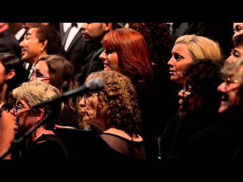 Earth Song - Angel City Chorale - June 2014