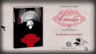 bande-annonce  Carmilla