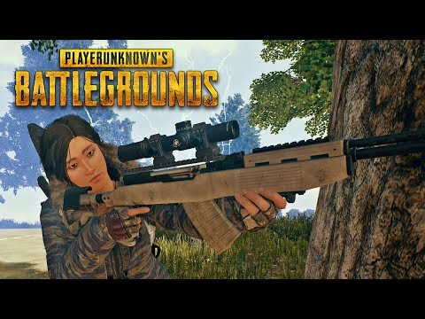 Neuer Start in PUBG ★ PLAYERUNKNOWN'S BATTLEGROUNDS ★ #1451 ★ PC Gameplay Deutsch German