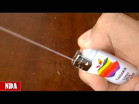 Download Top 5 Life Hack with Lighters