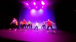 Presentación 2 Ballet - 23/jul/2017  Academia Panche Dance