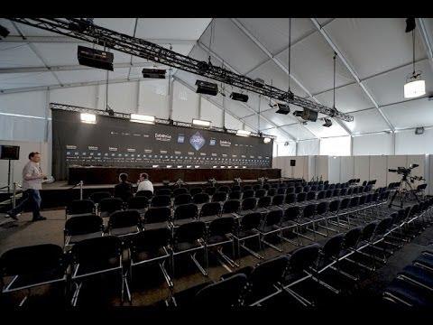 OIKOTIMES: PRESS CENTER TOUR \ WONDERFUL COPENHAGEN 2014