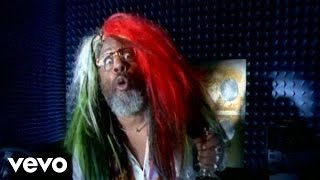 George Clinton - If Anybody Gets Funked Up (It's Gonna Be You)