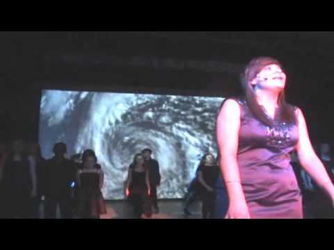 Bishop Challoner presents This is it a tribute to Michael Jackson Part 4.wmv